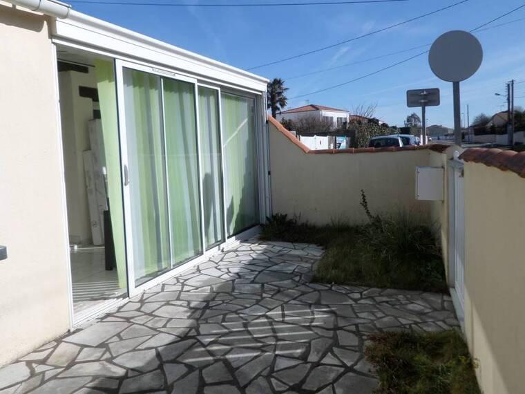 Vente Maison 2 pièces 55m² Olonne-sur-Mer (85340) - photo