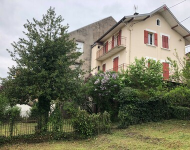 Vente Maison 100m² Rumilly (74150) - photo