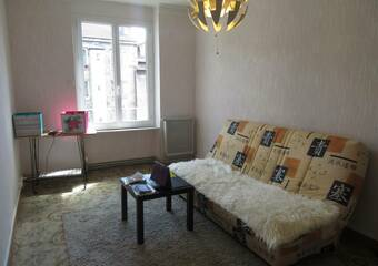 Location Appartement 4 pièces 73m² Saint-Étienne (42000) - photo