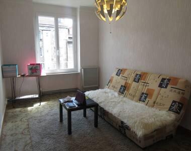 Location Appartement 4 pièces 73m² Saint-Étienne (42000) - photo