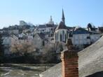 Vente Maison 3 pièces 87m² Argenton-sur-Creuse (36200) - Photo 8