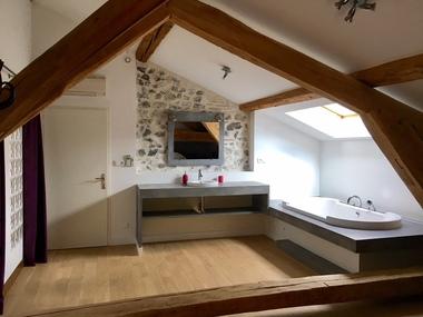 Location Maison 5 pièces 135m² Varces-Allières-et-Risset (38760) - photo