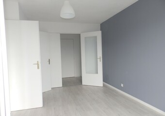 Vente Appartement 2 pièces 33m² Grenoble (38100) - Photo 1