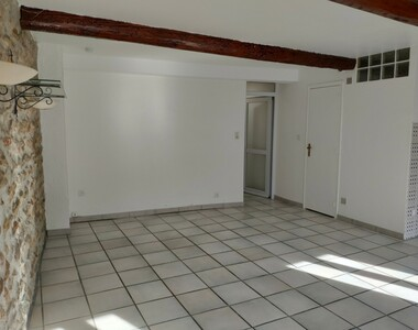 Location Appartement 2 pièces 45m² Bages (66670) - photo