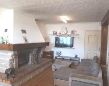 Vente Maison 5 pièces 120m² Haute-Rivoire (69610) - photo