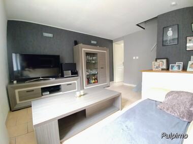 Vente Maison 4 pièces 70m² Harnes (62440) - photo