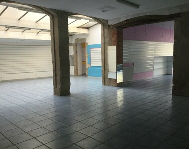 Vente Local commercial 200m² Romans sur Isere 26100 - photo