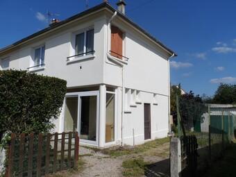 Location Maison 5 pièces 80m² Chauny (02300) - Photo 1