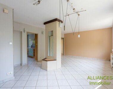 Vente Appartement 3 pièces 72m² Wittenheim (68270) - photo