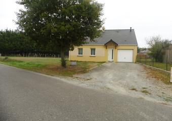 Vente Maison 4 pièces 71m² Prinquiau (44260) - photo