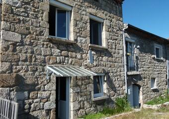 Vente Maison 5 pièces 105m² Les Villettes (43600) - Photo 1