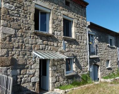 Vente Maison 5 pièces 105m² Les Villettes (43600) - photo