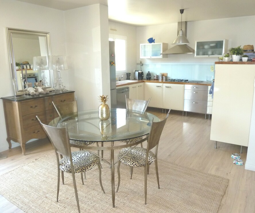 Vente Maison 5 pièces 101m² Saint-Hippolyte (66510) - photo