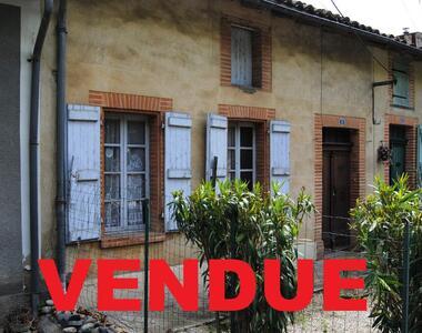 Vente Maison 3 pièces 50m² Lombez (32220) - photo