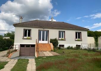 Vente Maison 4 pièces 85m² Ouzouer-sur-Loire (45570) - photo