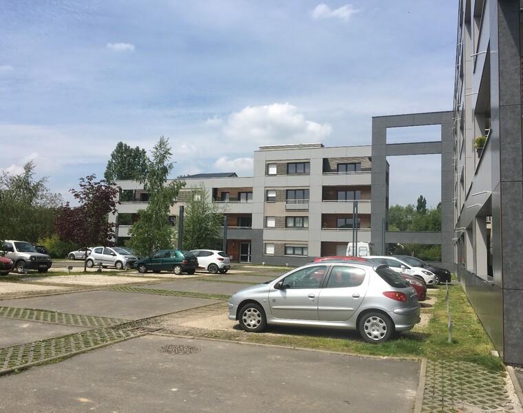 Vente Appartement 2 pièces 30m² Béthune (62400) - photo