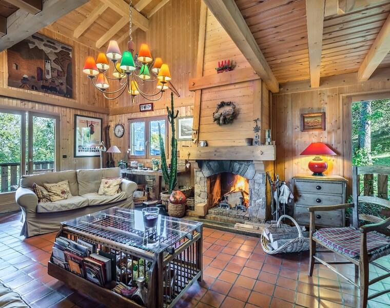 Vente Maison / chalet 10 pièces 225m² Combloux - photo