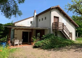 Location Maison 4 pièces 100m² Creuzier-le-Vieux (03300) - Photo 1