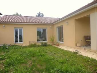 Location Maison 6 pièces 160m² Cusset (03300) - photo