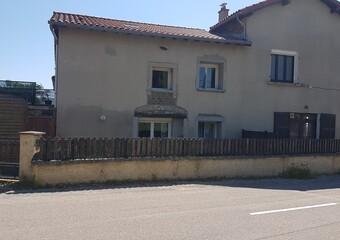 Vente Appartement 2 pièces 53m² Saint-Martin-la-Plaine (42800) - Photo 1