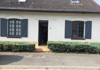 Location Appartement 74m² Lorgies (62840) - photo