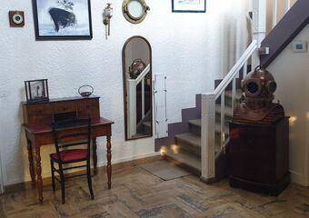 Vente Maison 6 pièces 170m² Fontaine-la-Mallet (76290)