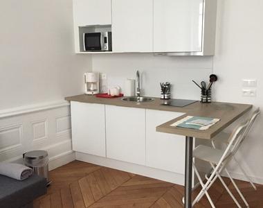 Location Appartement 1 pièce 24m² Lyon 06 (69006) - photo