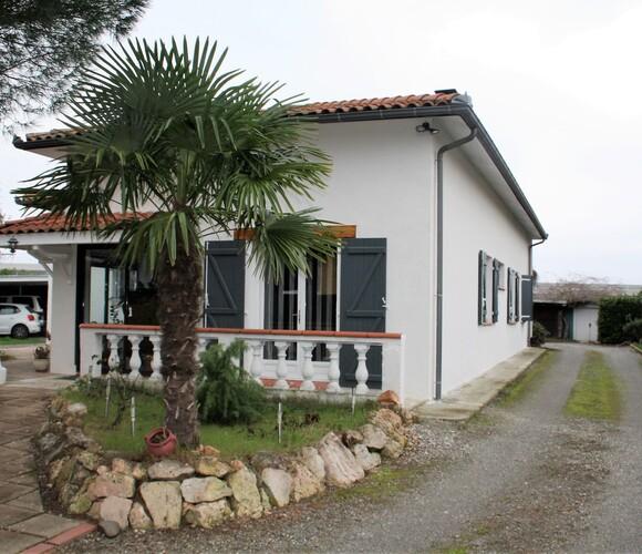 Vente Maison 7 pièces 130m² COLOMIERS - photo