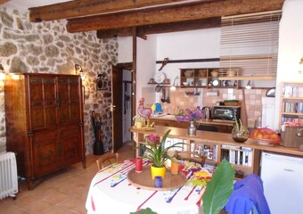 Sale House 6 rooms 207m² Mirabeau (84120) - Photo 1