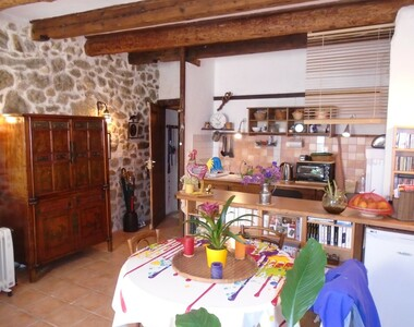 Sale House 6 rooms 207m² Mirabeau (84120) - photo