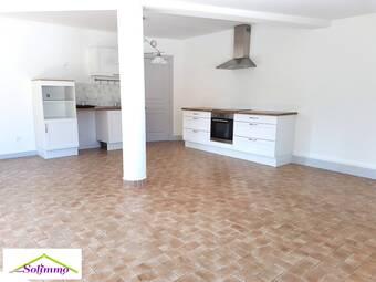 Vente Maison 4 pièces 95m² Morestel (38510) - photo