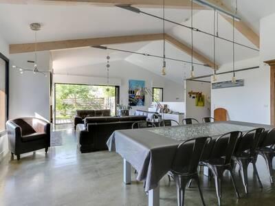 Vente Maison 8 pièces 290m² Saint-Geours-de-Maremne (40230) - Photo 4
