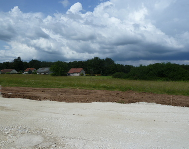 Vente Terrain 694m² 5MIN DE LURE - photo