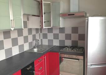Sale Apartment 2 rooms 27m² Ambilly (74100) - photo