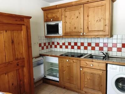 Sale Apartment 1 room 18m² Samoëns (74340) - Photo 2
