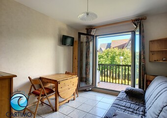 Vente Appartement 2 pièces 24m² CABOURG - photo