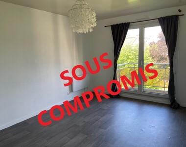 Vente Appartement 1 pièce 24m² Rambouillet (78120) - photo