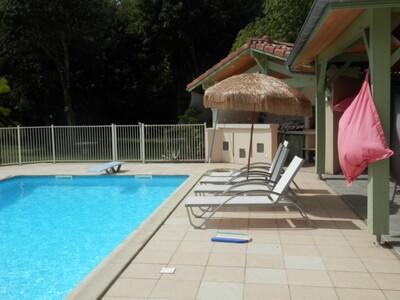 Vente Maison 7 pièces 300m² Saugnac-et-Cambran (40180)
