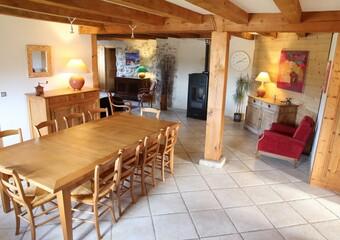 Vente Maison 7 pièces 400m² Lajoux (39310) - photo