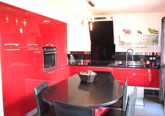 Vente Appartement 4 pièces 105m² Corenc (38700) - photo