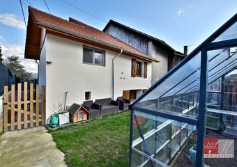 Vente Maison 5 pièces 120m² Arthaz-Pont-Notre-Dame (74380) - Photo 1