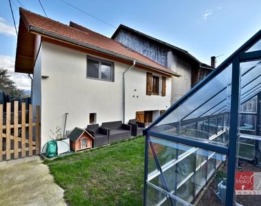 Vente Maison 5 pièces 120m² Arthaz-Pont-Notre-Dame (74380) - photo