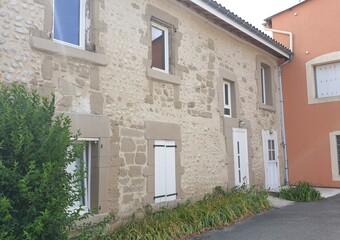 Location Appartement 2 pièces 51m² Alixan (26300) - photo