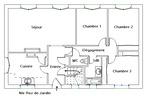Vente Maison 4 pièces 81m² Froges (38190) - Photo 19