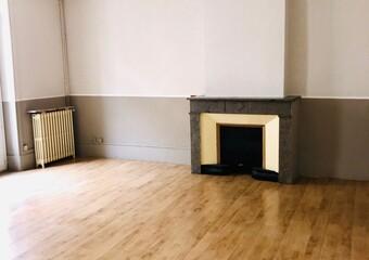 Location Appartement 3 pièces 90m² Valence (26000) - Photo 1
