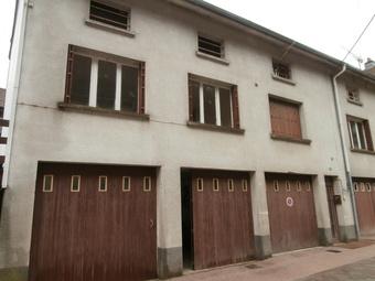 Vente Appartement 11 pièces 168m² Faucogney-et-la-Mer (70310) - Photo 1