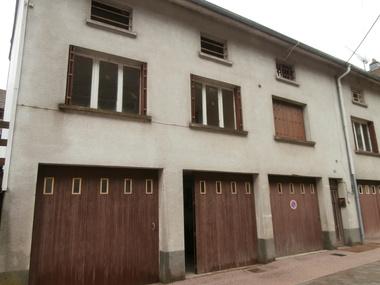 Vente Appartement 11 pièces 168m² Faucogney-et-la-Mer (70310) - photo