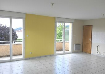 Location Appartement 2 pièces 51m² Champier (38260) - photo