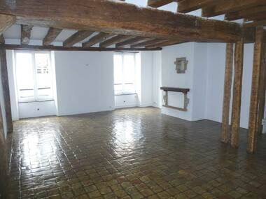 Location Appartement 3 pièces 95m² Houdan (78550) - photo