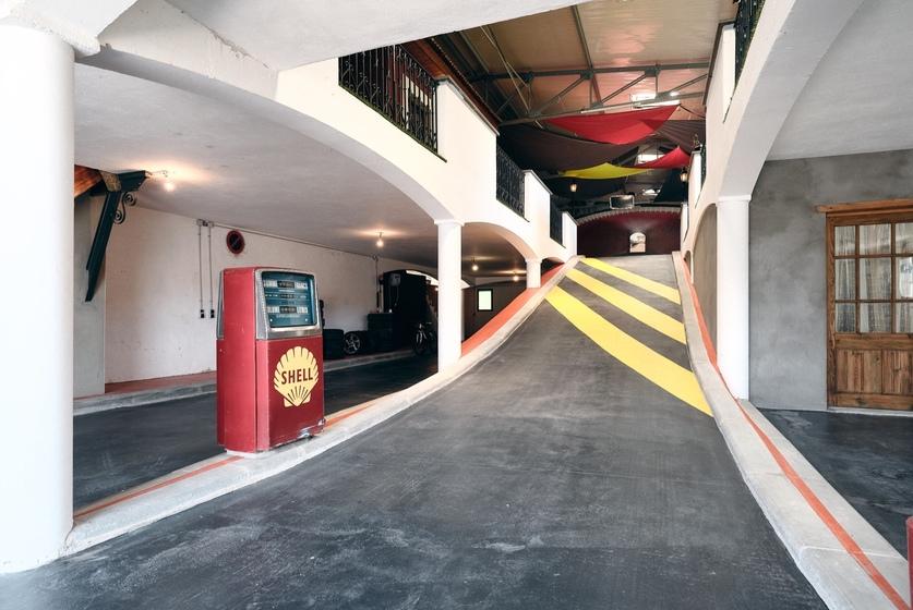 Vente Bureaux 6 pièces 928m² Serves-sur-Rhône (26600) - photo